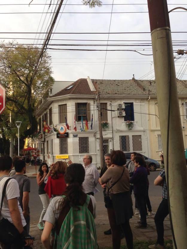 Porto Alegre Hostel Boutique | Foto: Daniely Votto